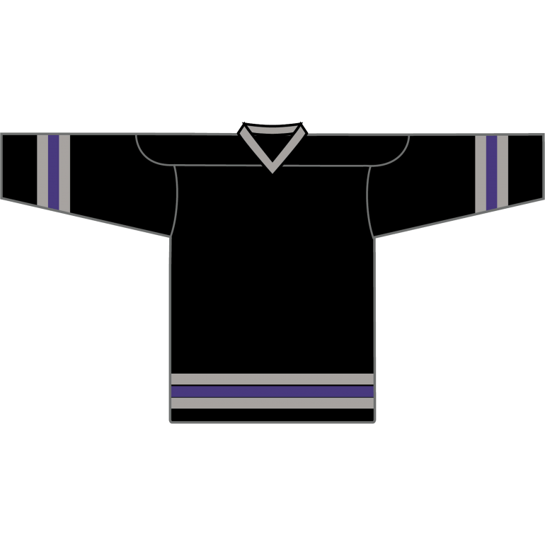 Value Team Jersey: Los Angeles Kings 1998 Black - Canadian Jersey Superstore