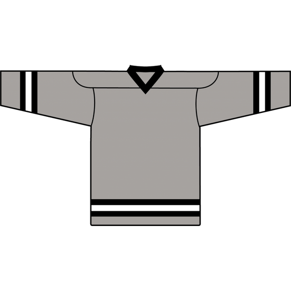 Value Team Jersey: Los Angeles Kings Grey