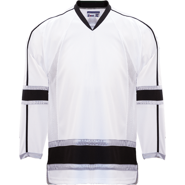 Premium Team Jersey: Los Angeles Kings White - Canadian Jersey Superstore