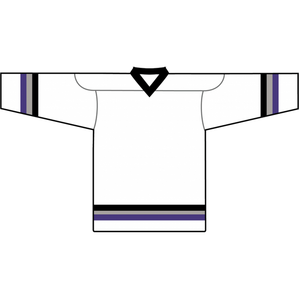 Value Team Jersey: Los Angeles Kings 1998 White - Canadian Jersey Superstore