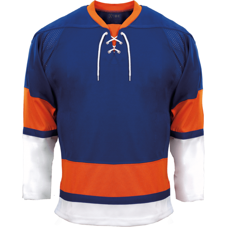 Premium Team Jersey: New York Islanders Blue - Canadian Jersey Superstore