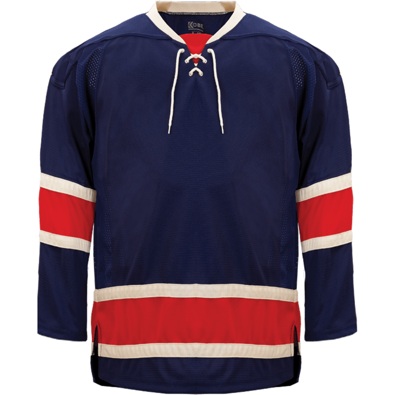 Premium Team Jersey: New York Rangers Alternate - Canadian Jersey Superstore