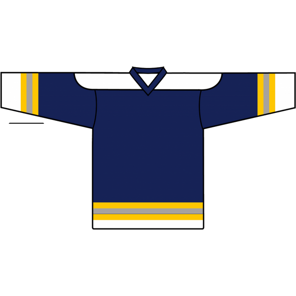 Value Team Jersey: Nashville Predators Navy - Canadian Jersey Superstore