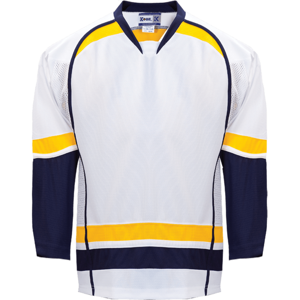 Premium Team Jersey: Nashville Predators White - Canadian Jersey Superstore