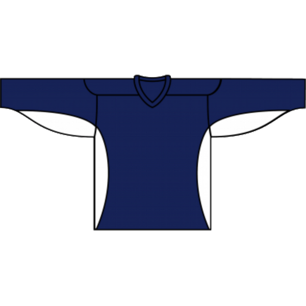 Value Practice Jersey: Navy - Canadian Jersey Superstore