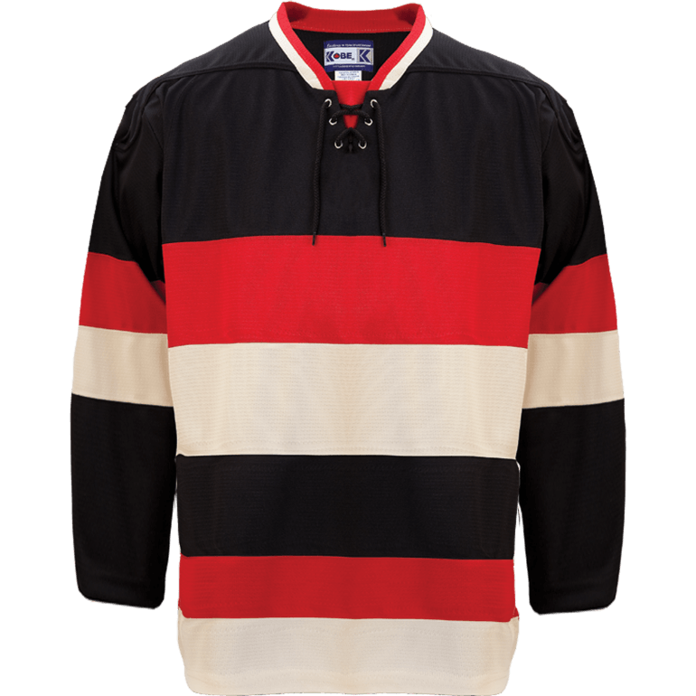 Premium Team Jersey: Ottawa Senators Alternate - Canadian Jersey Superstore