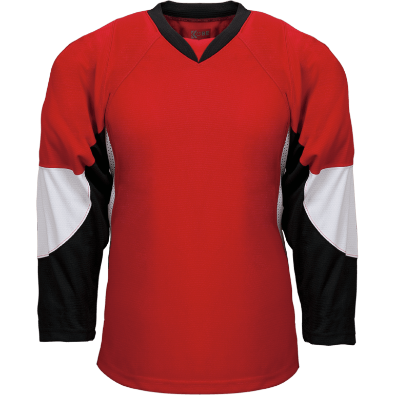 Premium Team Jersey: Ottawa Senators Red - Canadian Jersey Superstore