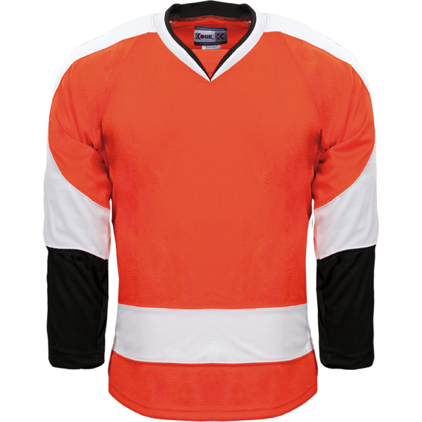 Premium Team Jersey: Philadelphia Flyers Orange - Canadian Jersey Superstore