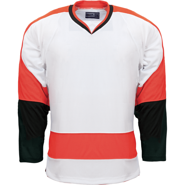 new style 330eb 9adfb Premium Team Jersey: Philadelphia Flyers White