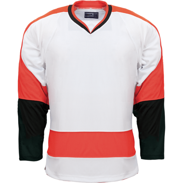 Premium Team Jersey: Philadelphia Flyers White - Canadian Jersey Superstore