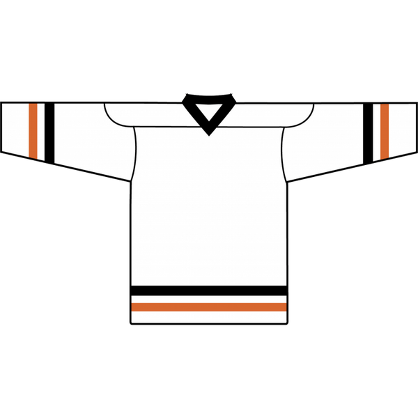 Value Team Jersey: Philadelphia Flyers White - Canadian Jersey Superstore