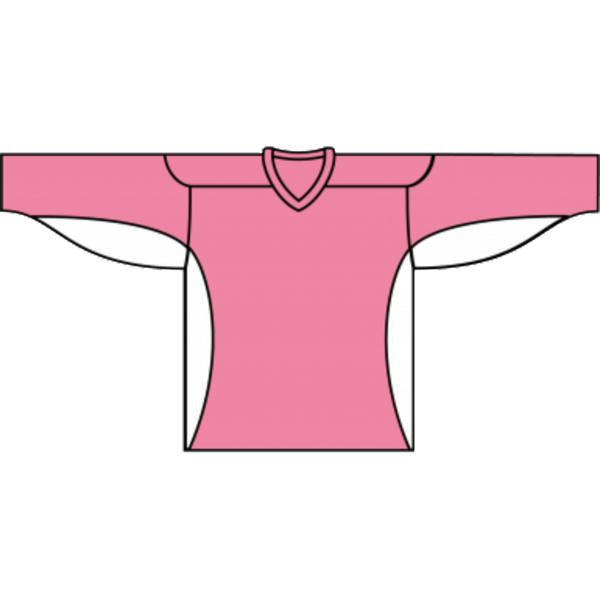 Value Practice Jersey: Pink - Canadian Jersey Superstore