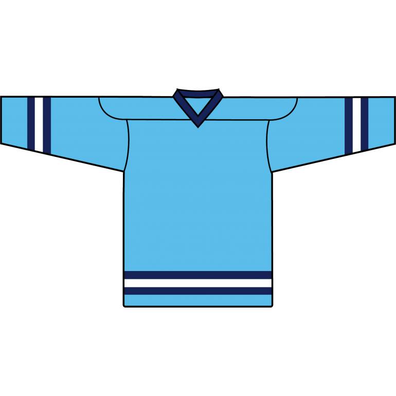 Value Team Jersey: Pittsburgh Penguins Powder Blue - Canadian Jersey Superstore