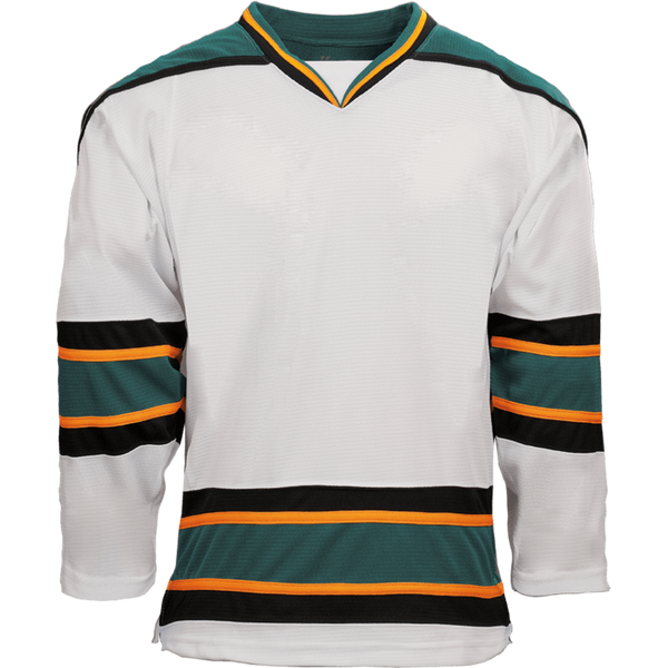 Premium Team Jersey: San Jose Sharks 2007-13 White - Canadian Jersey Superstore