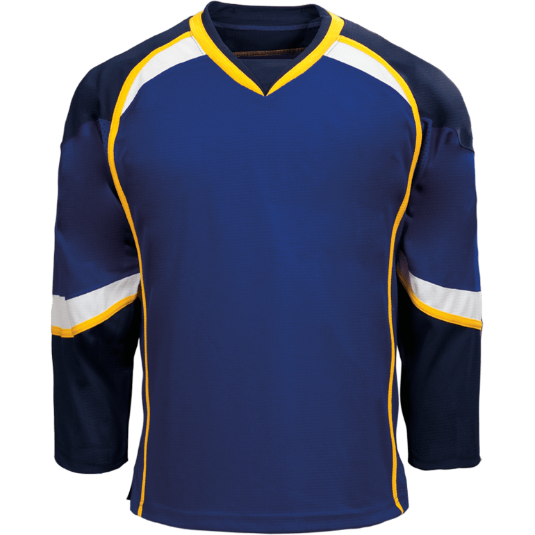 Premium Team Jersey: St. Louis Blues Blue - Canadian Jersey Superstore