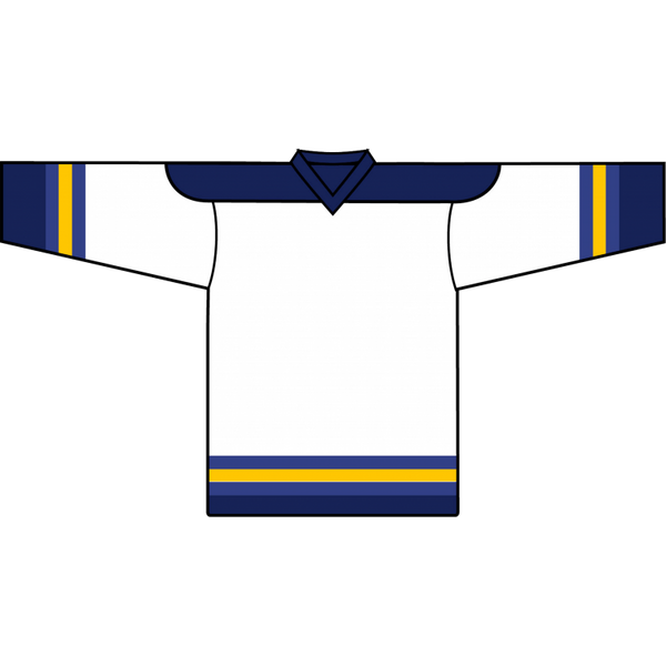 Value Team Jersey: St. Louis Blues White - Canadian Jersey Superstore