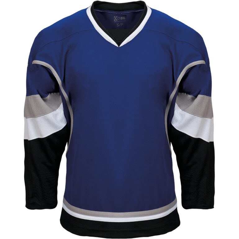 Premium Team Jersey: Tampa Bay Lightning Blue - Canadian Jersey Superstore