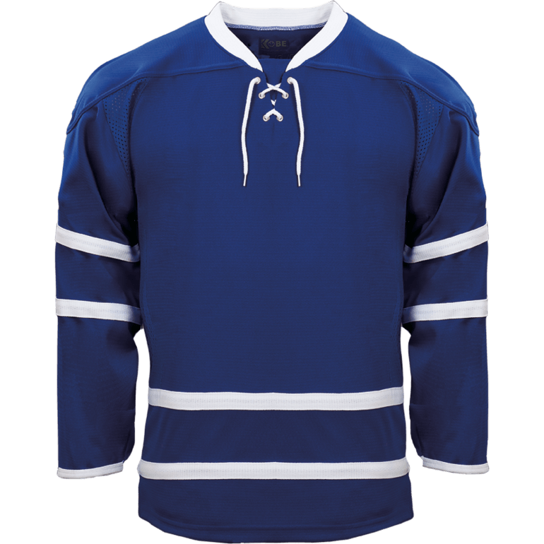 Premium Team Jersey: Toronto Maple Leafs Blue - Canadian Jersey Superstore