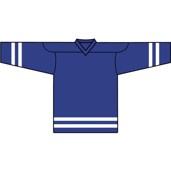 Value Team Jersey: Toronto Maple Leafs Blue - Canadian Jersey Superstore