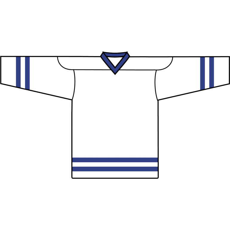 Value Team Jersey: Toronto Maple Leafs White - Canadian Jersey Superstore