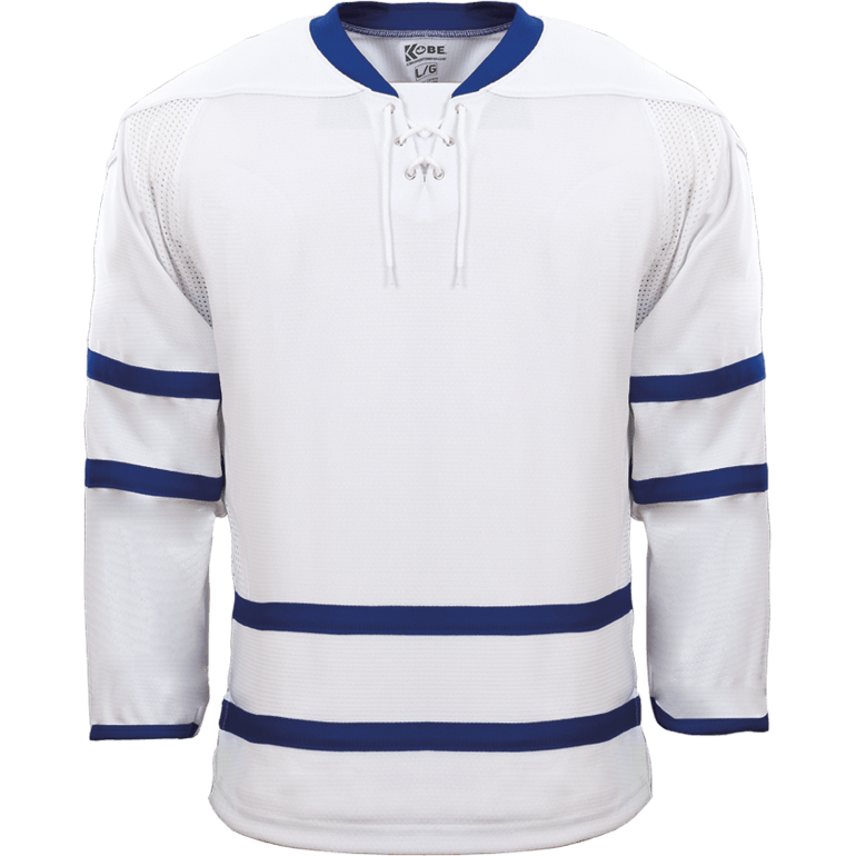 Premium Team Jersey: Toronto Maple Leafs White - Canadian Jersey Superstore