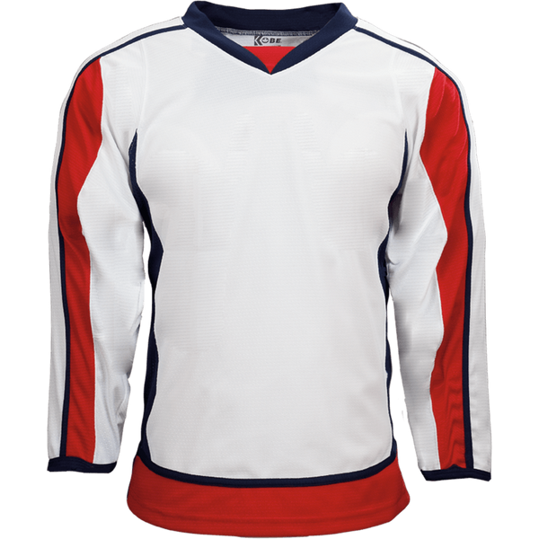 Premium Team Jersey: Washington Capitals White - Canadian Jersey Superstore