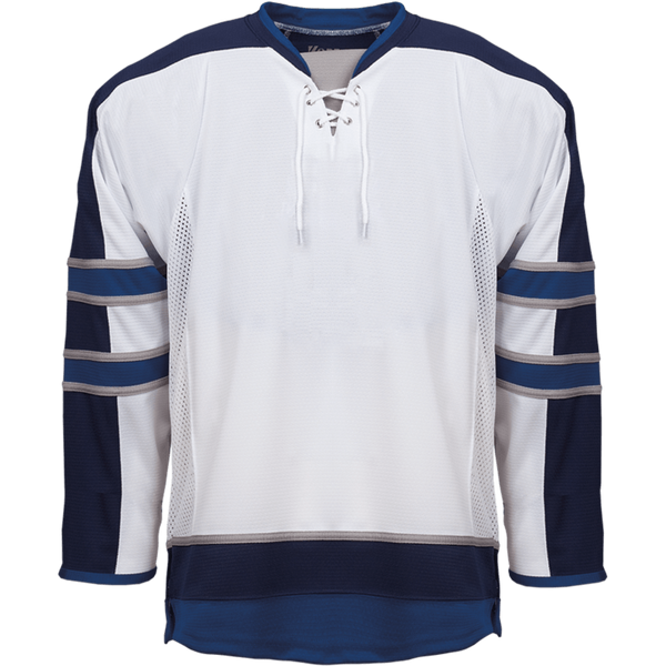 Premium Team Jersey: Winnipeg Jets White - Canadian Jersey Superstore