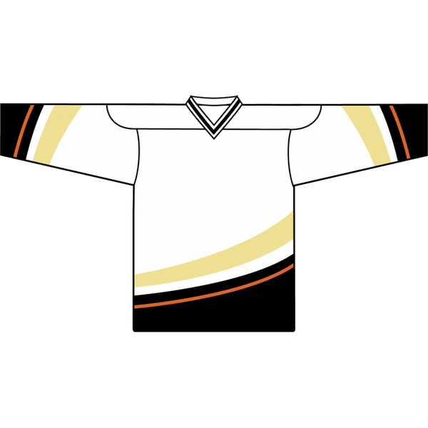 Retro Team Jersey: Anaheim Ducks 2006 White - Canadian Jersey Superstore