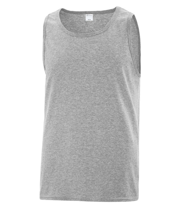 Basic Sleeveless Shirt: Men's Cut