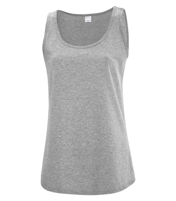 Basic Sleeveless Shirt: Women's Cut