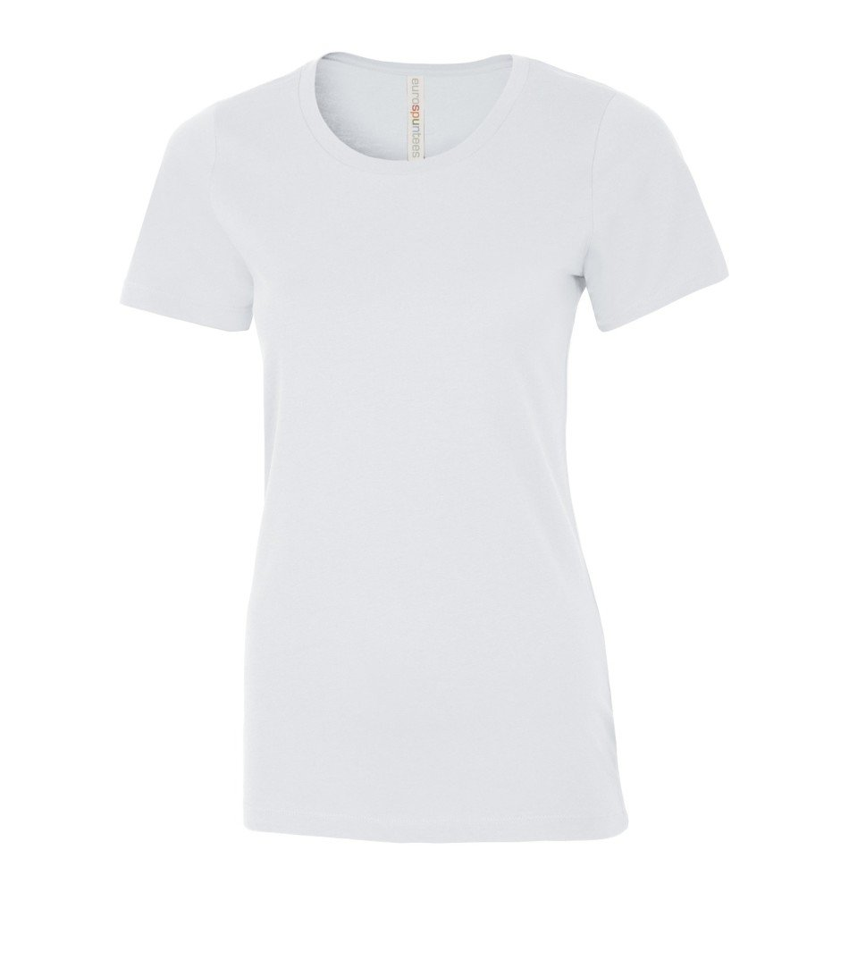 Premium T-Shirt: Women's Cut