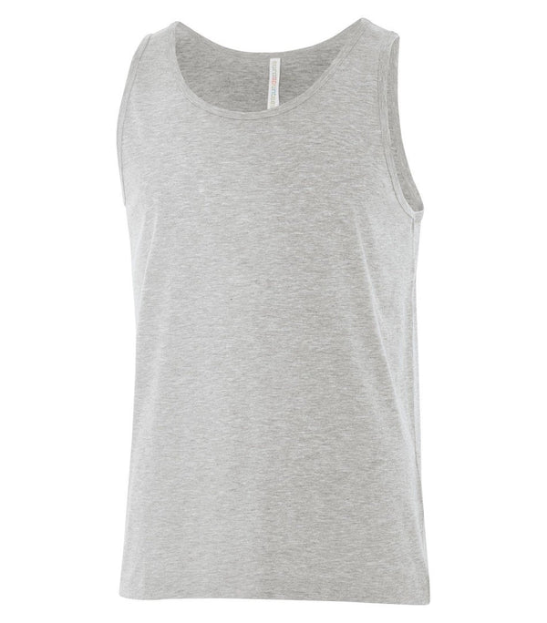 Premium Sleeveless: Men's Cut