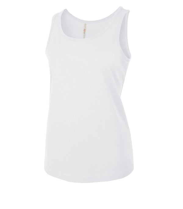 Premium Sleeveless: Women's Cut