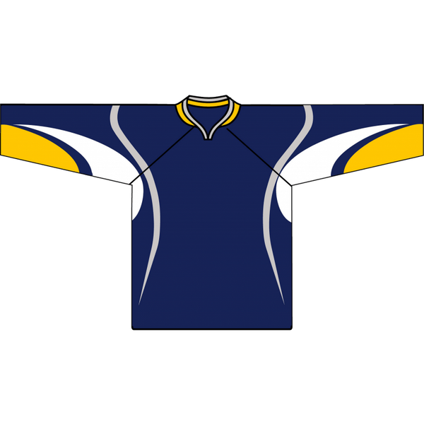 Retro Team Jersey: Buffalo Sabres 2006 Navy - Canadian Jersey Superstore