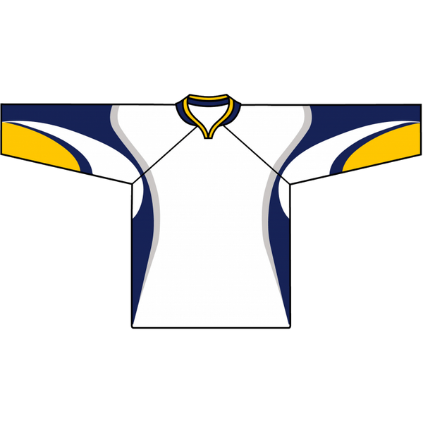 Retro Team Jersey: Buffalo Sabres 2006 White - Canadian Jersey Superstore