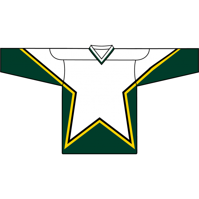 Retro Team Jersey: Dallas Stars 1999 White - Canadian Jersey Superstore