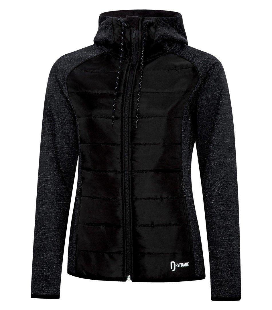 Premier Jacket: Women's Cut Insulated Fleece