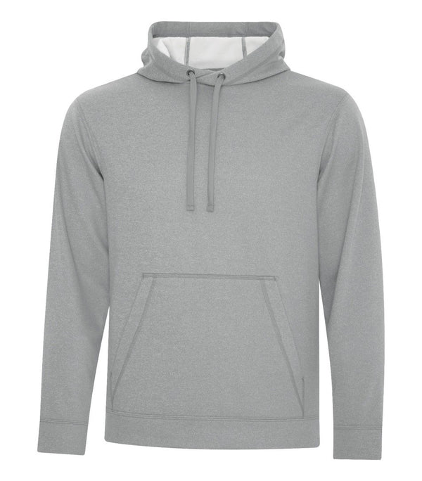 Performance Fleece Sweater:  Men's Cut Basic Solid Colours