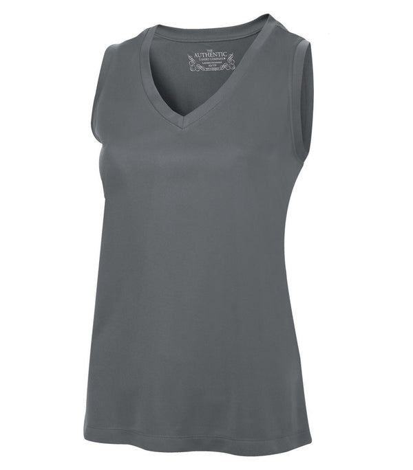 Performance Sleeveless: Women's Cut
