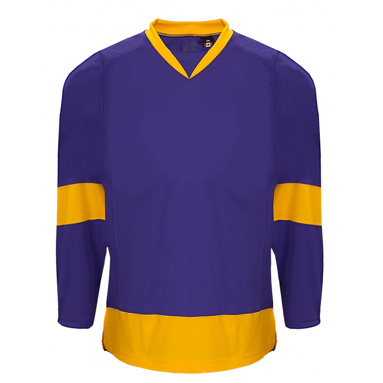 Premium Team Jersey: Los Angeles Kings 1980 Purple - Canadian Jersey Superstore