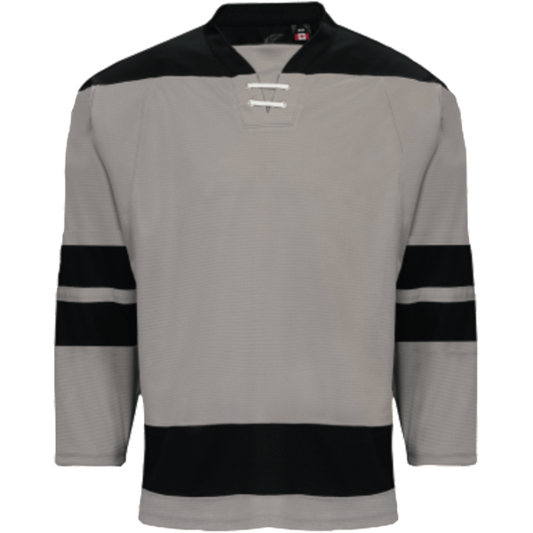 Premium Team Jersey: Los Angeles Kings Grey