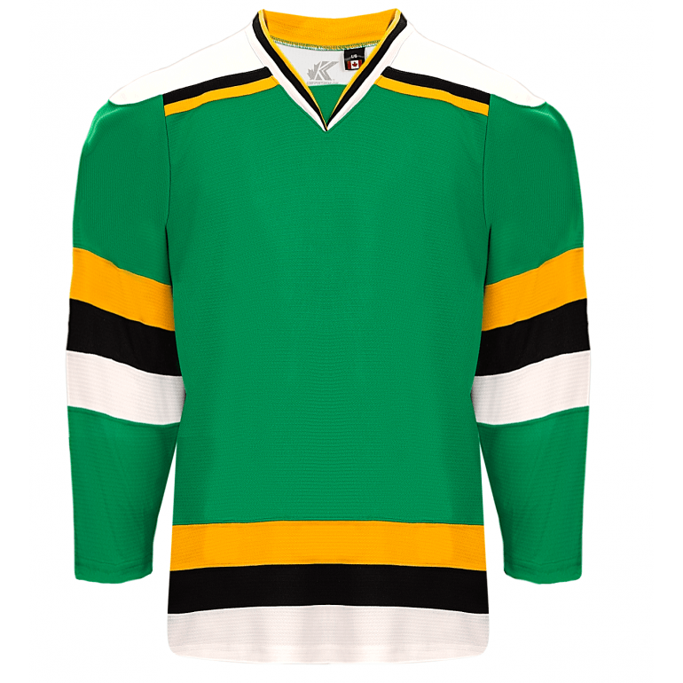 Premium Team Jersey  Minnesota North Stars 1991 Green - Canadian Jersey  Superstore e48b8727ef0