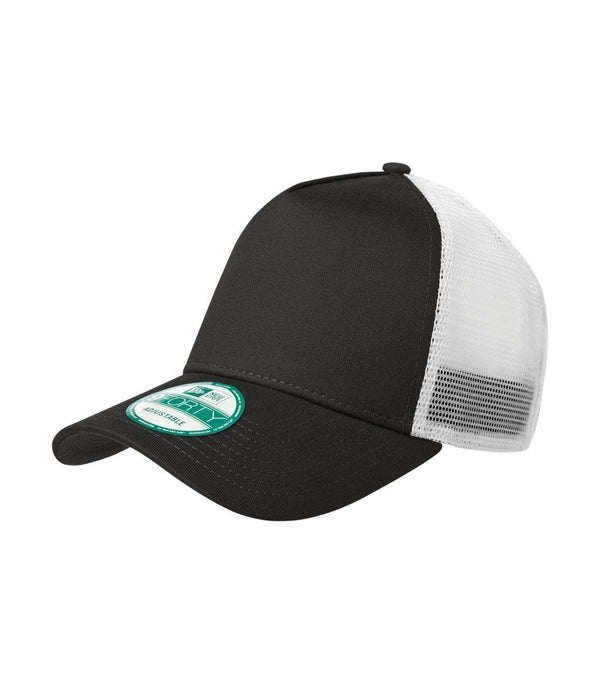 New Era Caps: Trucker Mesh