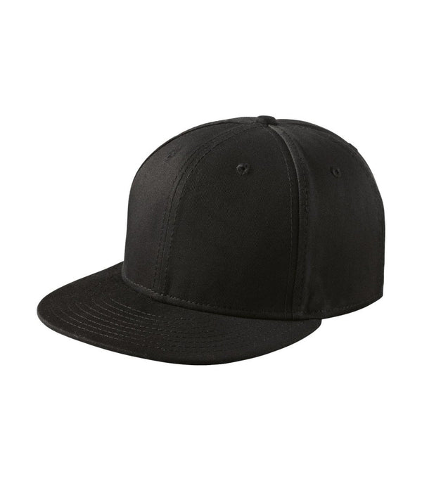 New Era Caps: Flat Bill