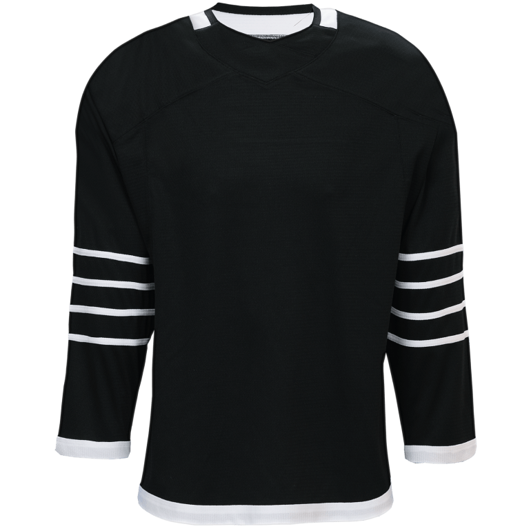 Premium Team Jersey: New York Islanders Black (Brooklyn)