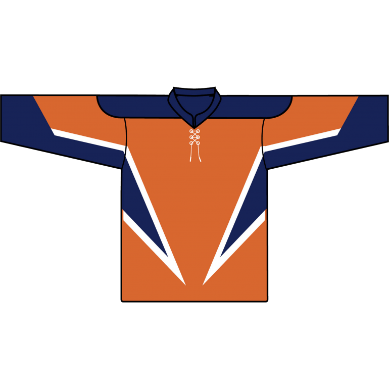 Retro Team Jersey: New York Islanders 2002 Alternate - Canadian Jersey Superstore