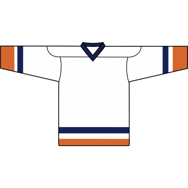 Retro Team Jersey: New York Islanders 1998 White - Canadian Jersey Superstore