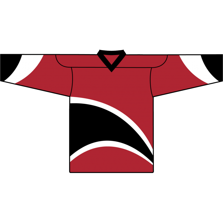 Retro Team Jersey: Ottawa Senators 1997 Alternate - Canadian Jersey Superstore