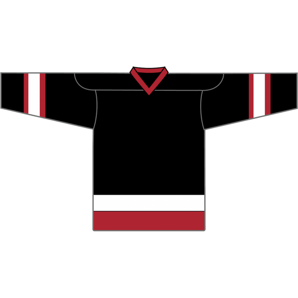 Retro Team Jersey: Ottawa Senators 1995 Black - Canadian Jersey Superstore