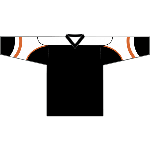 Retro Team Jersey: Philadelphia Flyers 1997 Black - Canadian Jersey Superstore